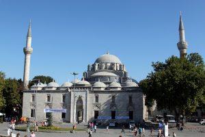 Beyazıt-Moschee in Istanbul