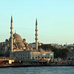 Yeni Cami in Istanbul