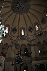 In der Kleinen Hagia Sophia