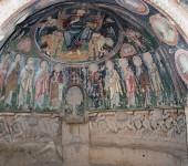 Haçlı Kilise - Kreuzkirche