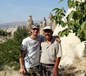 Bekir & Ich