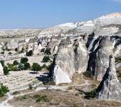 Blick ins Pasabagi Tal