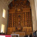 Bom Jesus Kathedrale - innen