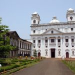 Kleiner Petersdom - Old Goa