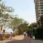 Promenade in Kochi