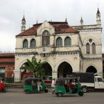 Altes Rathaus Colombo