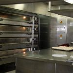 Öfen für Desserts & Pizza