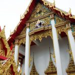 Wat Chalong im Detail