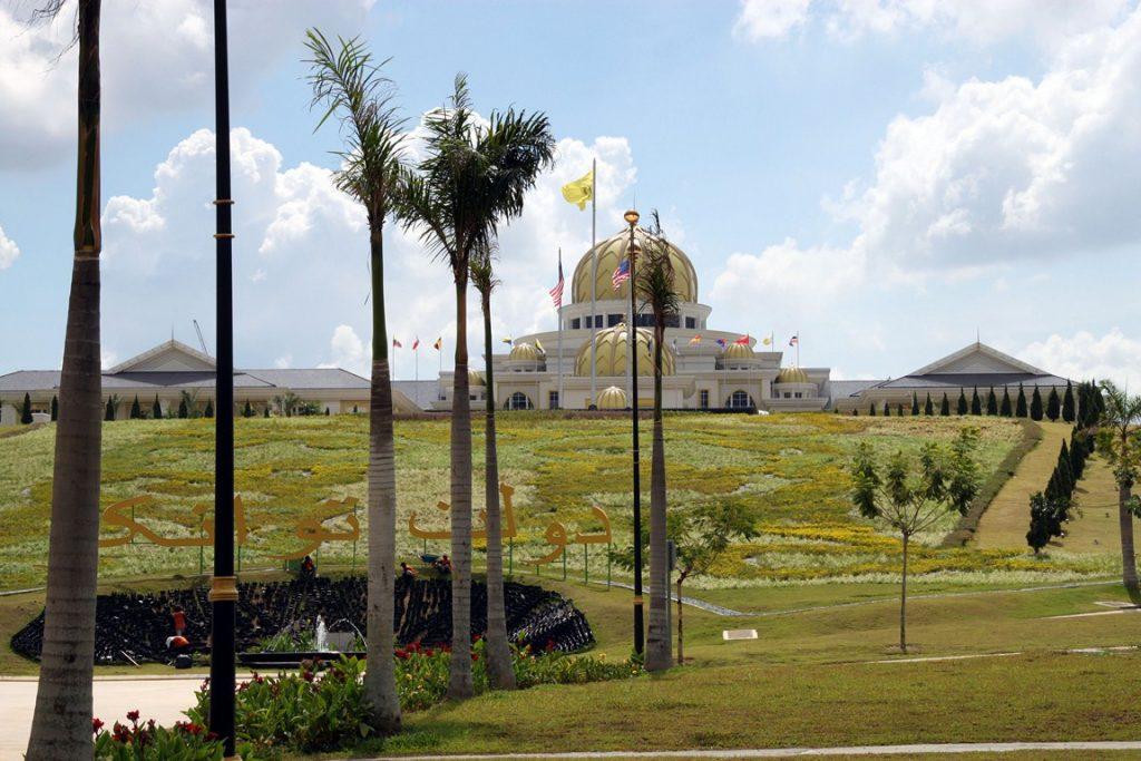 Königspalast Malaysia