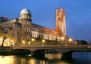 Museumsinsel München - Deutsches Museum