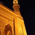 Große Moschee Assuan