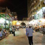 Markt in Assuan