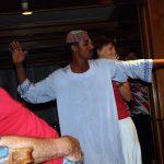 Tanzen mit den Nubiern
