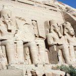 Abu Simbel Tempel Ramses II