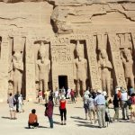Hathor-Tempel Abu Simbel