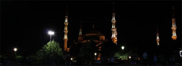 Istanbul Reiseschnäppchen