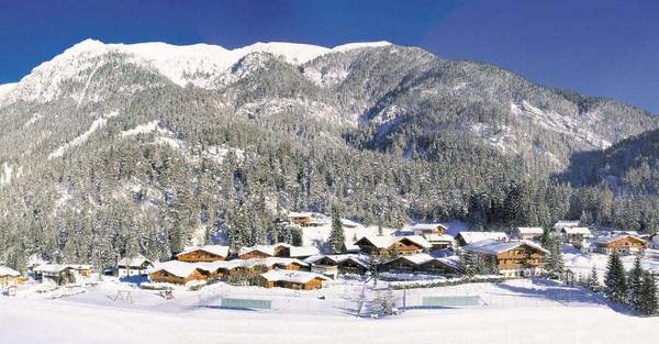 Skiurlaub am Achensee in Tirol