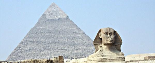 Ägypten Nilkreuzfahrt und Rundreise