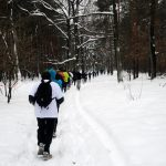 Strecke Berliner Silvesterlauf