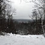 Ausblick Silvesterlauf