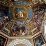 Gemälde im Vatikanmuseum