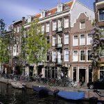 Amsterdam Architektur