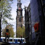 Kirche in Amsterdam