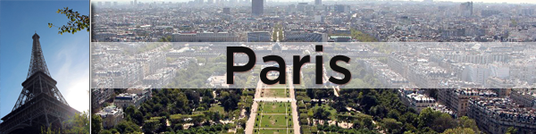 Paris-Titelbild