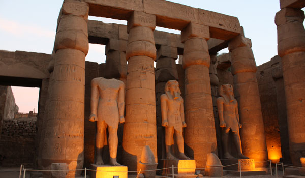 Ägypten gefährlich