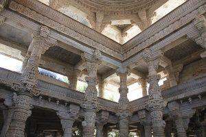 Ranakpur Tempel