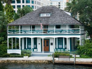 Stranahan House - Fort Lauderdale