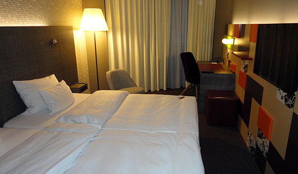 Komfortable Hotels