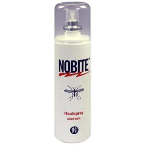 Nobite Mückenspray