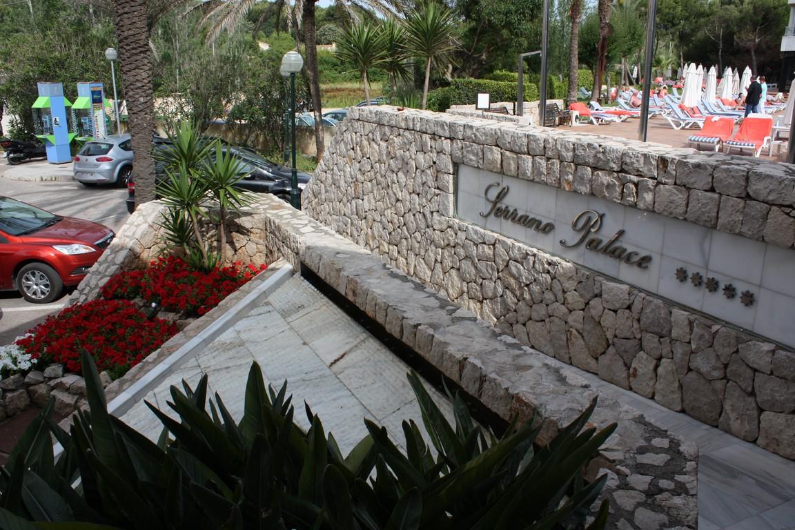 Serrano Palace - Cala Ratjada