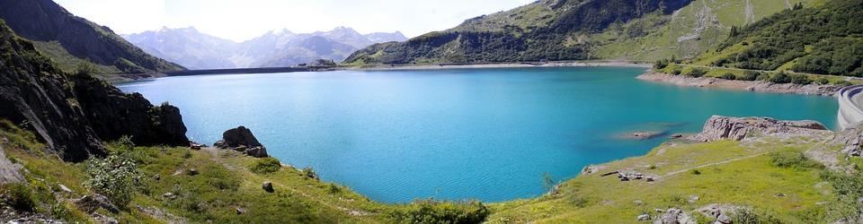 Spullersee - Lech am Arlberg