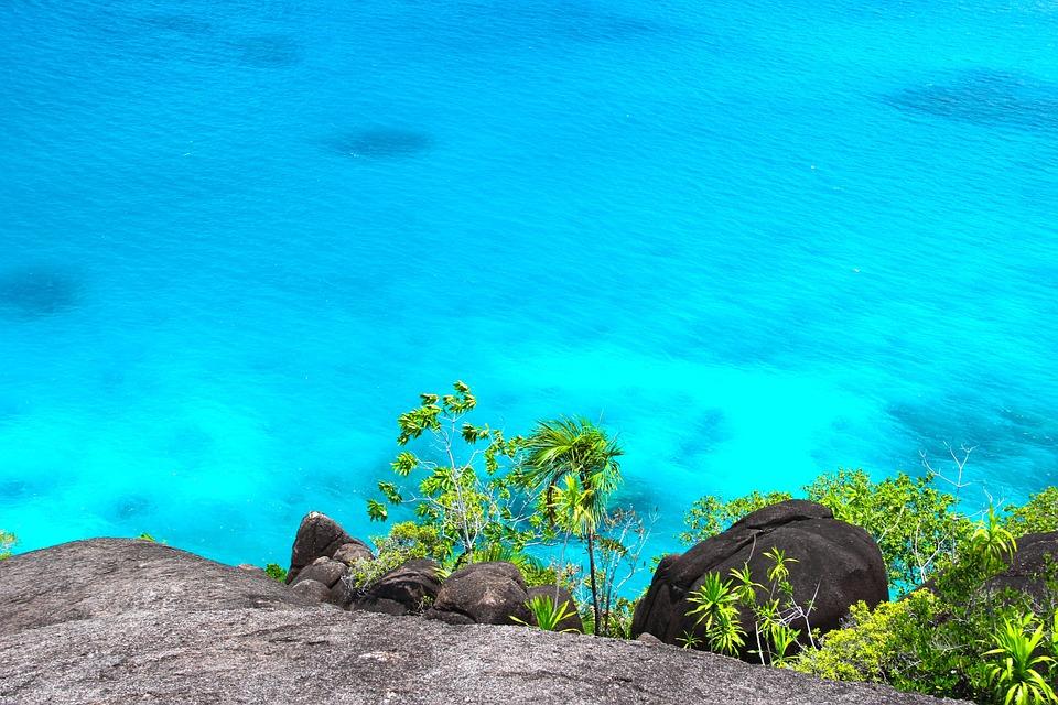Seychellen Karibik